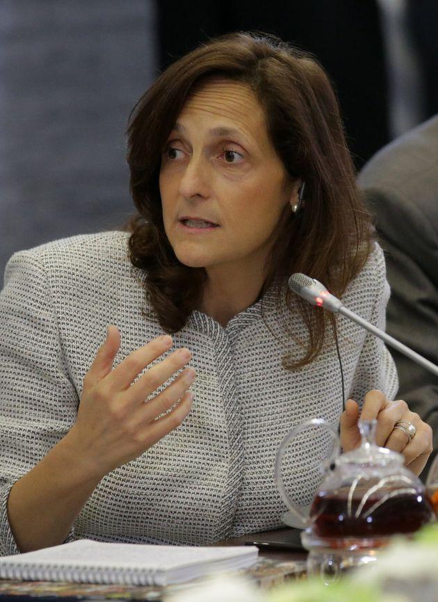 Alessandra Galloni sarà la nuova direttrice di Reuters: sarà la prima donna a ricoprire questo ruolo