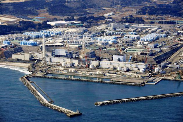 Το πυρηνικό εργοστάσιο της