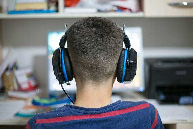 Il gioco, l'adolescenza e la