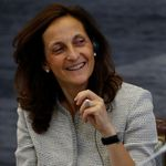 Αλεσάντρα Γκαλλόνι: Η πρώτη γυναίκα επικεφαλής στην ιστορία του