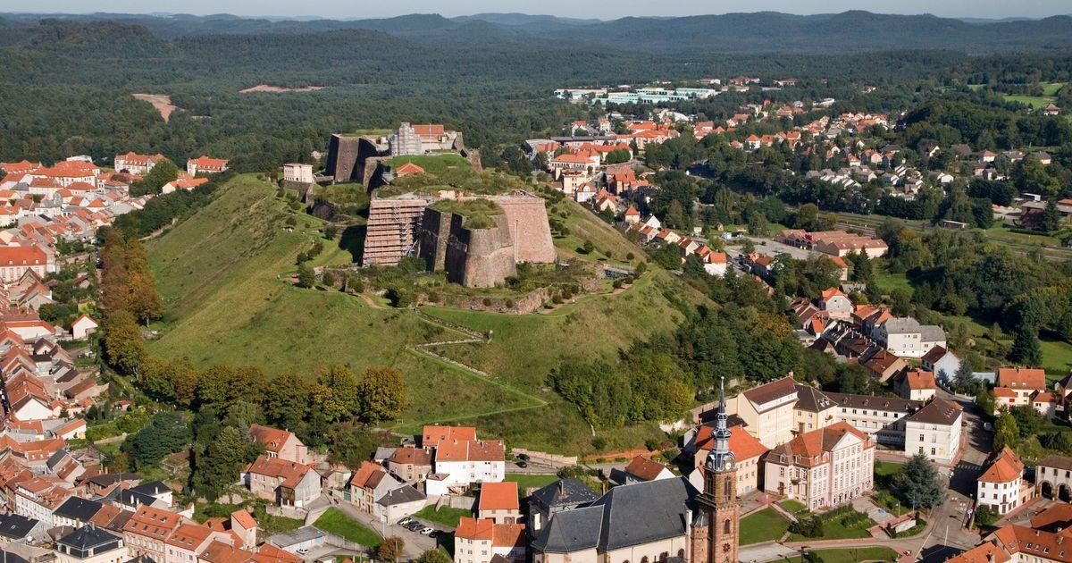 La ville de Bitche, en Moselle, censurée par Facebook à cause de son nom