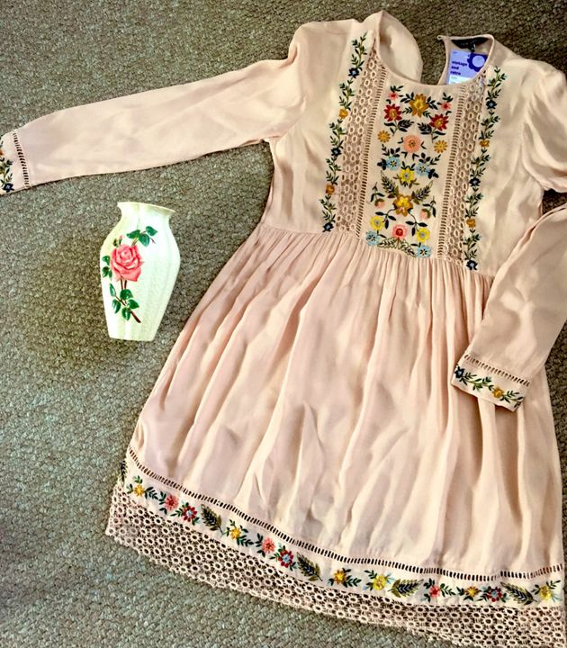 Our Favourite Charity Shop Finds From The First Week Back