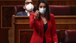 Arrimadas prefiere reeditar el pacto con Ayuso aunque PSOE y Cs