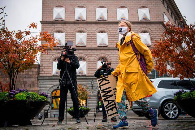 Το ΦΝΘ γιορτάζει την Παγκόσμια Ημέρα της Γης με τρία ντοκιμαντέρ - ιστορίες