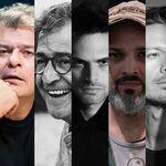 Μία «Πλατεία Θεάτρου» στον Αθήνα 9.84: Δέκα συγγραφείς, δέκα σκηνοθέτες, σαράντα