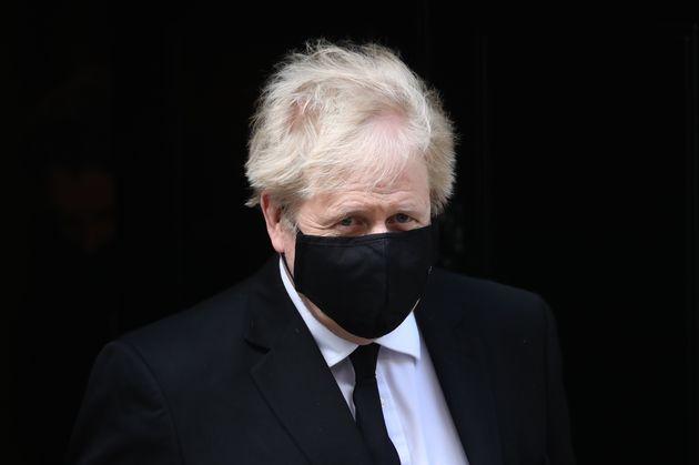 Boris Johnson Will Go To India Despite Soaring Covid Cases And New Variant Fears