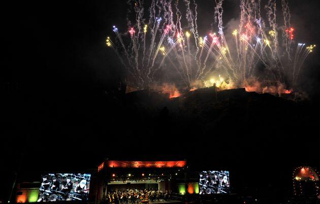 Το Διεθνές Φεστιβάλ του Εδιμβούργου επιστρέφει αλλά σε ανοιχτούς