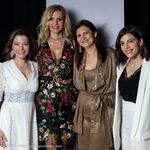2nd GIWA ceremony: 14 Ελληνίδες παρέλαβαν το βραβείο τους σε μία γιορτή όλες τις