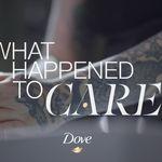DOVE: Γιατί σταμάτησες να σκέφτεσαι τη