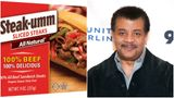 Steak-umm got into a beef with astrophysicist Neil DeGrasse Tyson over whether science itself is truth.