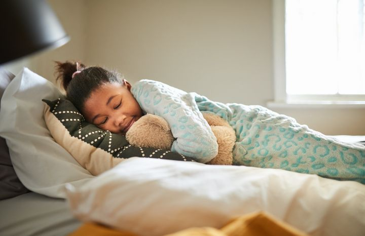 A new study links frequent snoring in children with structural brain changes.