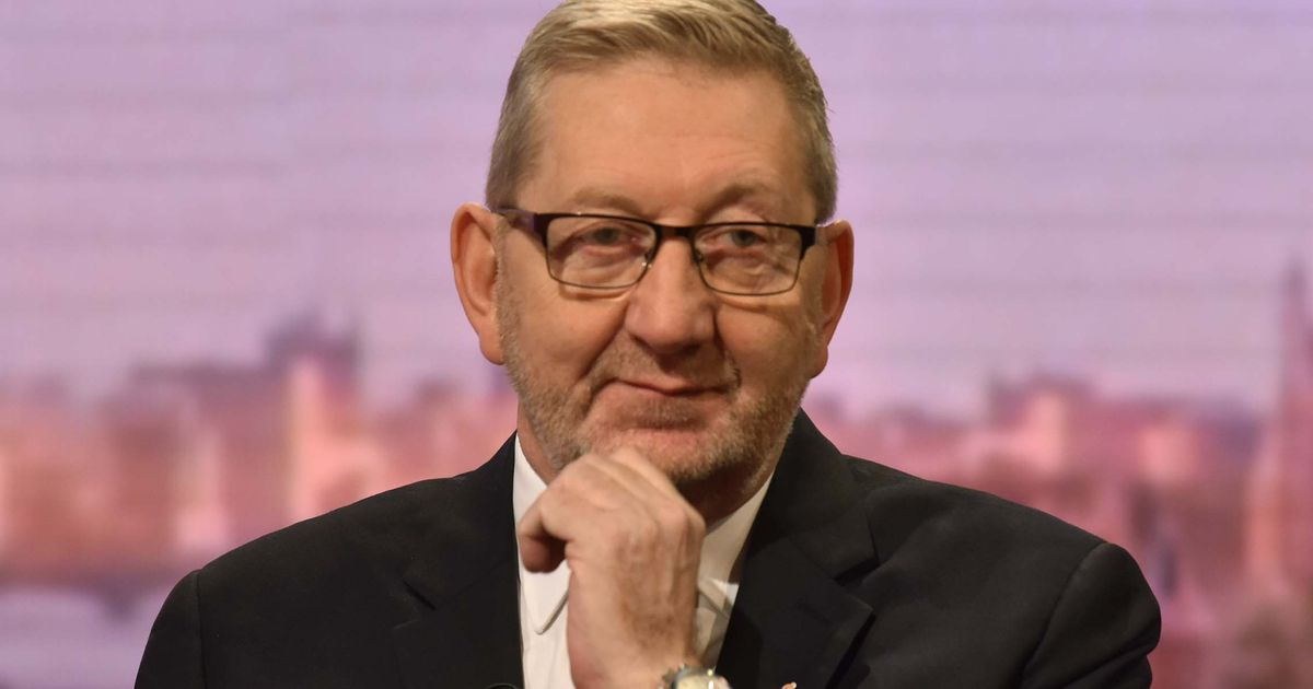 Unite Union Facing 'Stitch-Up' Claim Over McCluskey Successor Election