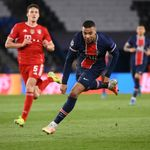 Le PSG s'incline face au Bayern Munich, mais se qualifie pour les demies de la Ligue des