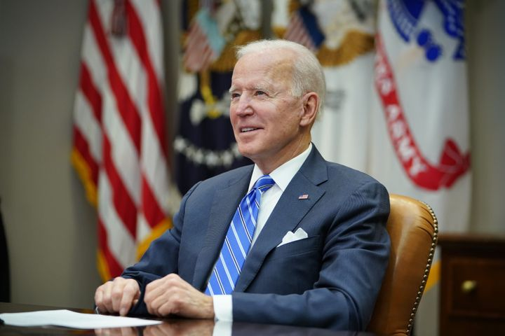President Joe Biden has signaled that he aims to emulate Franklin D. Roosevelt's ambitions with the New Deal.