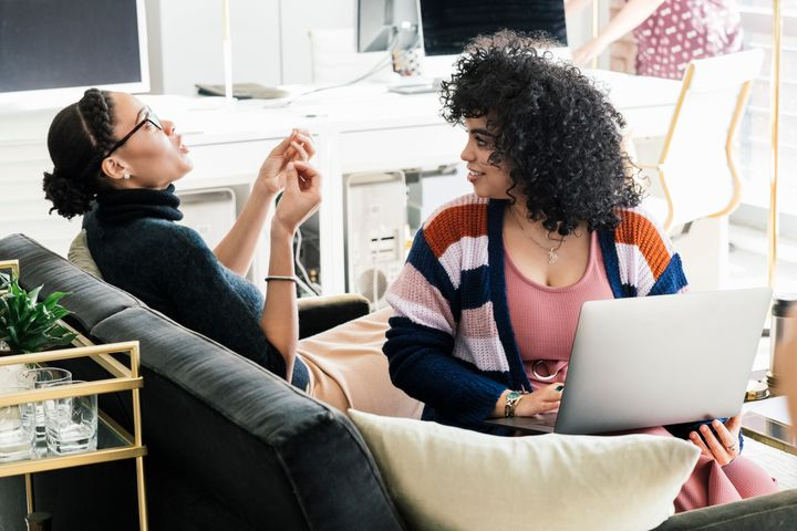 Treat confrontation more like a collaboration toward a common goal and less like a competition with winners and losers.