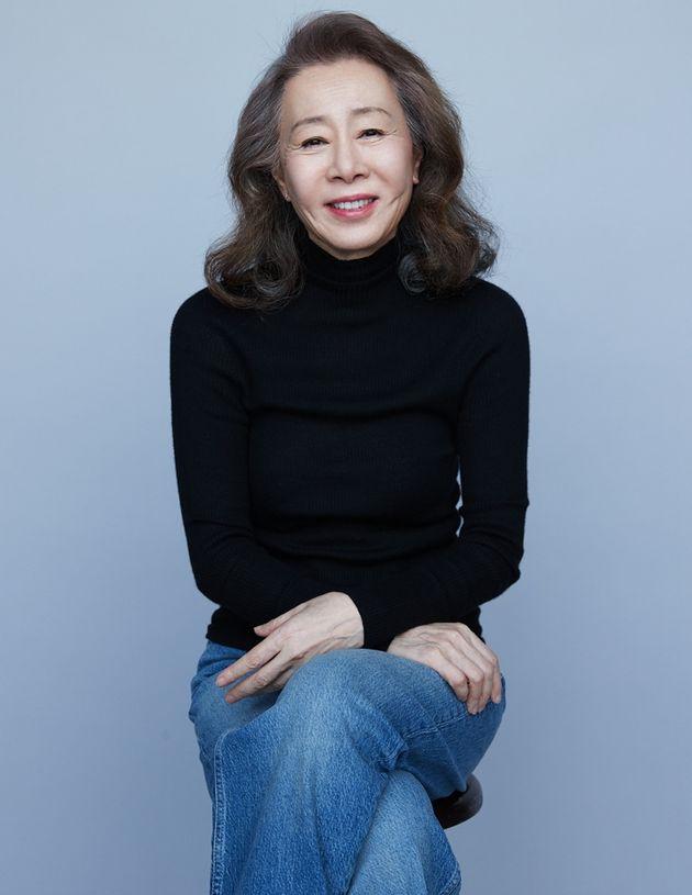 '미나리' 윤여정이 아카데미 시상식 참석 위해 조용히 출국했다 (美 인터뷰)