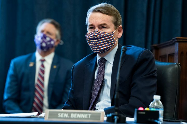 Sen. Michael Bennet (D-Colo.) has long backed tying unemployment benefits to economic conditions.
