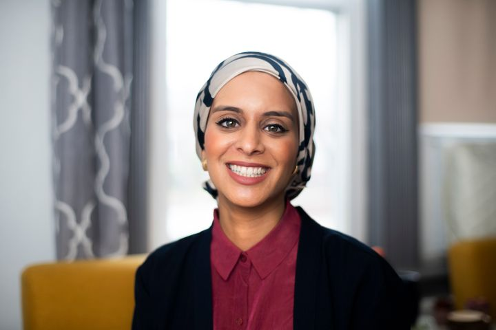 Rana Abdelhamid is challenging Rep. Carolyn Maloney (D), who has represented parts of New York City in Congress since before