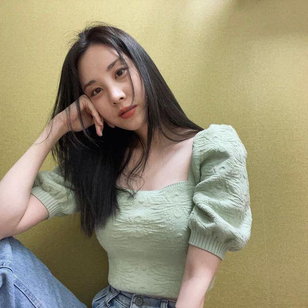 소녀시대 멤버이자 배우