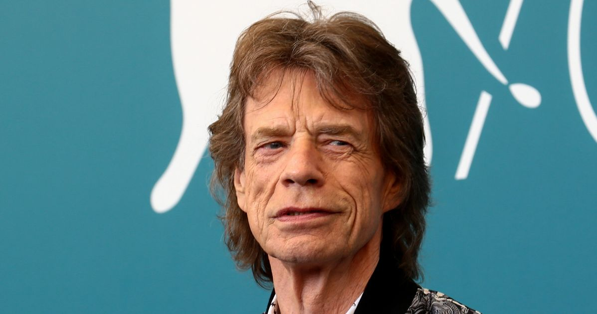 Mick Jagger Nails The Problem With Anti-Vaxxers: 'Rational Thought Doesn't Work'
