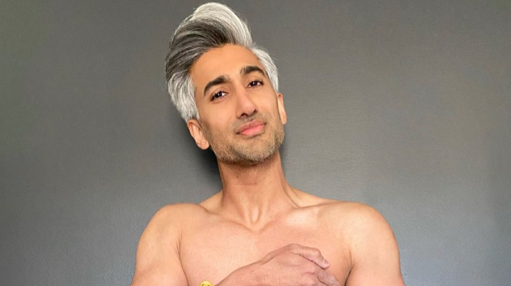 Tan France From Queer Eye Is Expecting A Baby Via Surrogate