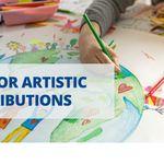 Η ΕΕ καλεί τους καλλιτέχνες κάτω των 18 σε ένα πρότζεκτ με στόχο την μείωση της