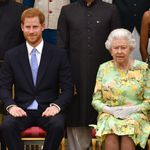 Harry, el quebradero de cabeza de Isabel II para el funeral de Felipe de