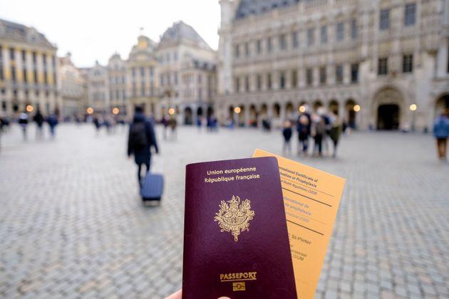 Αυτά είναι τα πιο ισχυρά διαβατήρια του κόσμου - Στη δεκάδα η