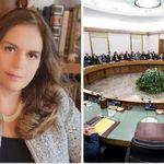 Eletta al Csm Maria Tiziana Balduini. Mai così tante donne a Palazzo dei Marescialli (di F.