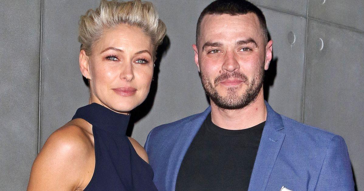Matt Willis Believes Church Of Scientology Tried To Split Up Marriage To Emma Willis