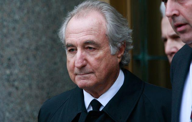 Bernie Madoff, morto in carcere il truffatore