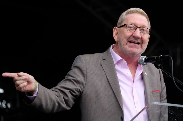 Race To Replace Len McCluskey Starts As Unite Triggers General Secretary