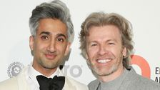 'Queer Eye' Star Tan France And His Husband Are Expecting A Baby