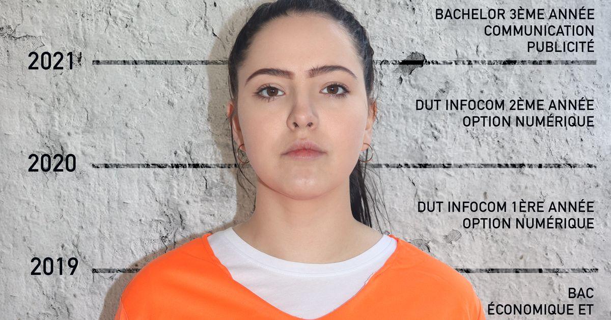 """Grâce à son CV """"Orange is the new black"""", cette étudiante a croulé sous les offres d'alternances"""
