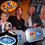 À quoi ressemblait la télé en 2001 au lancement de