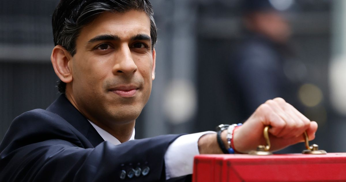 Rishi Sunak's Role In Greensill Lobbying Scandal To Be Probed By MPs