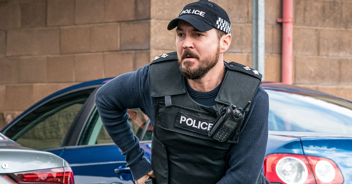 Martin Compston Has A Serious Warning About The Next Episode Of Line Of Duty
