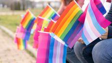 Republicans Quietly Push 'Conversion Therapy' Bills In Anti-LGBTQ Fight