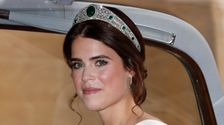 Princess Eugenie Shares Loving Tribute, Photos After Prince Philip's Death