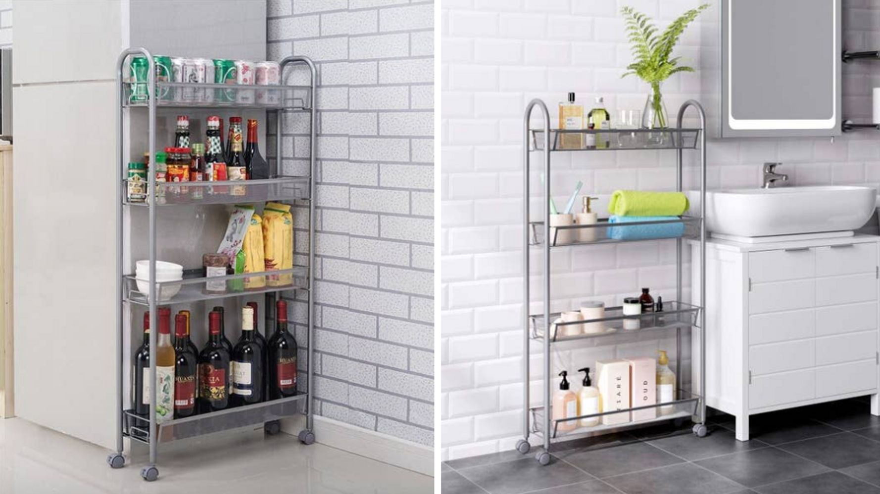 If You're Even A Little Bit Into Organizing, You'll Want To Check Out These 34 Products