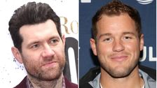 Billy Eichner Foresaw Colton Underwood Becoming 'First Gay Bachelor' In 2019