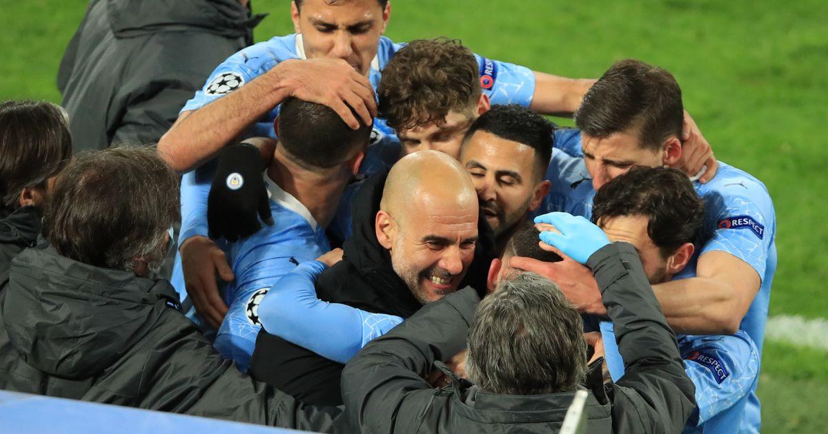 Le PSG affrontera Manchester City en demi-finale de la Ligue des champions