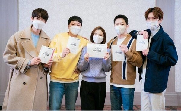 tvN '슬기로운 의사생활 시즌2'의 주인공