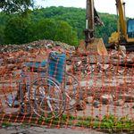 Θεσσαλονίκη: Τα πιο «περίεργα» σκουπίδια που εντοπίστηκαν σε εκστρατείες