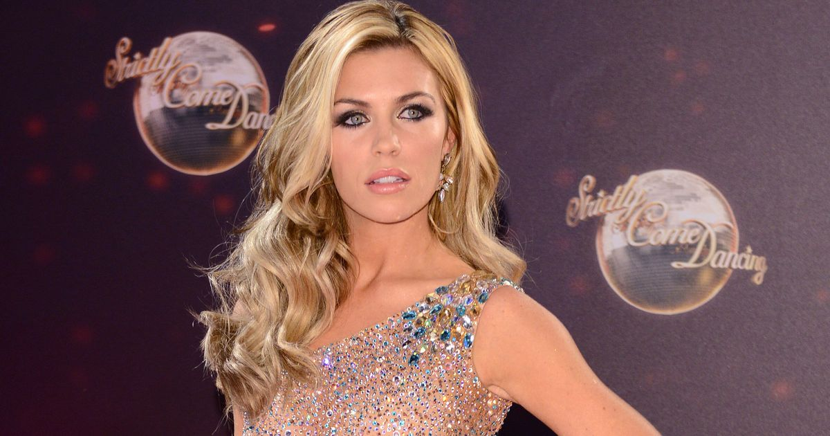 Strictly Come Dancing Winner Abbey Clancy Reveals The One Part Of Show She 'Hated'