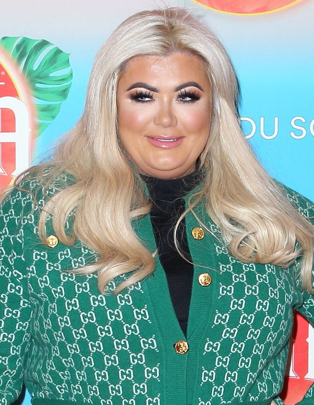 Gemma Collins Has Her Sights Set On Becoming The First Female James Bond