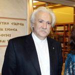 Πέθανε ο ζωγράφος και αρχιτέκτονας Δημήτρης