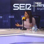 Angels Barceló pregunta a Arrimadas si se fía de Ayuso y muchos no dan crédito a su