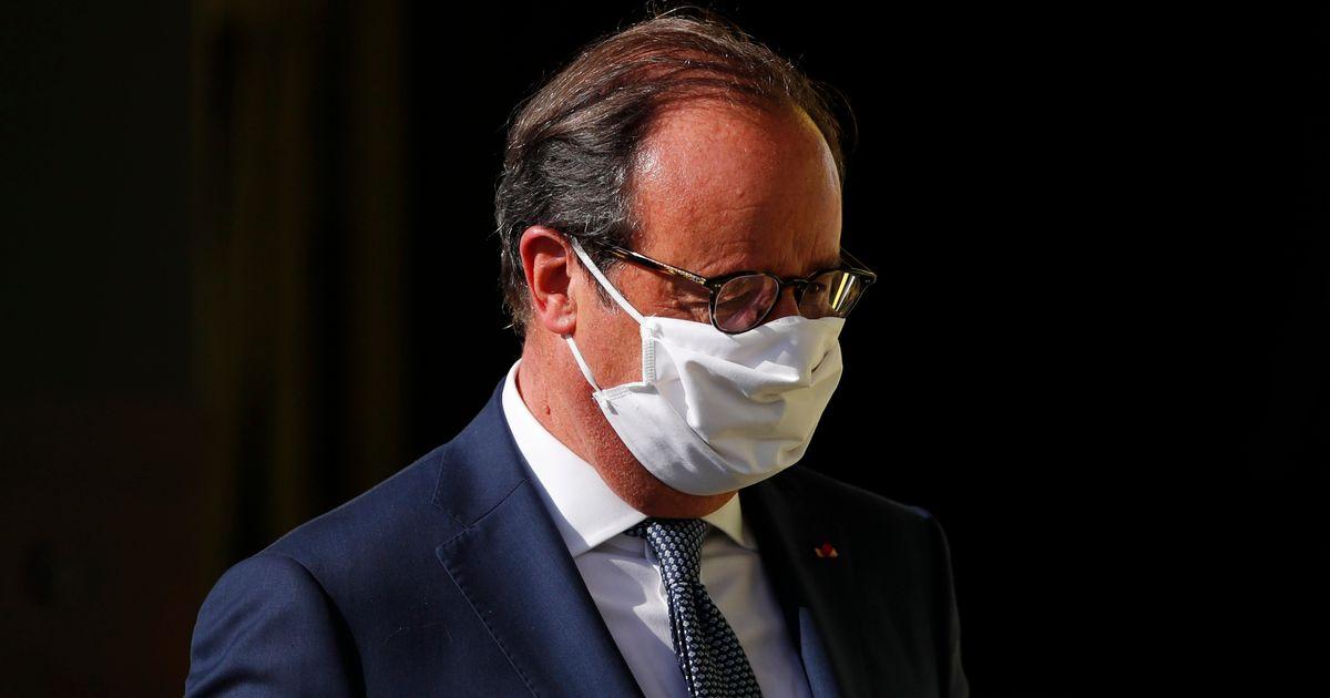 François Hollande et des prix Nobels appellent à lever les brevets sur les vaccins