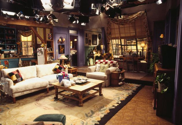 Friends Reunion: 12 Things We Absolutely Need The TV Special To